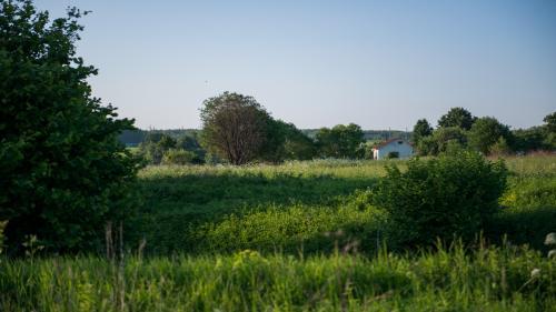 Скриповские дач.  Коттеджный поселок «Скриповские дачи 2», Симферопольское шоссе (М2).