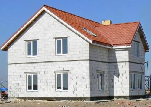 Загородный дом своими руками. Строительство дома своими руками без опыта строительства