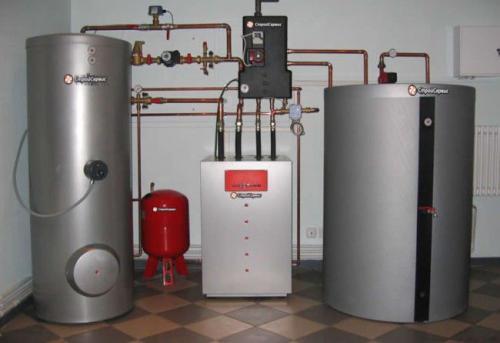 Как поменять газовый котел в частном доме и что для этого нужно. Поменяли газовый котел надо ли его регистрировать