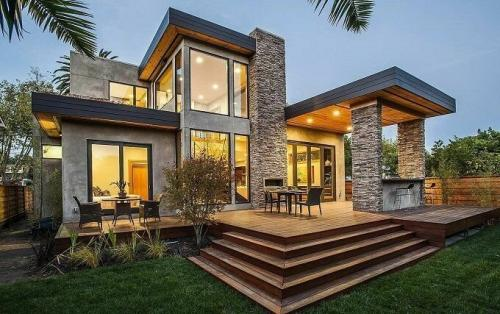 Материал для строительства дома, что выбрать. Выбор и расчет строительного материала для загородного дома