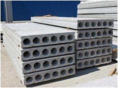 Фундамент из жби плит. Используемые разновидности плит