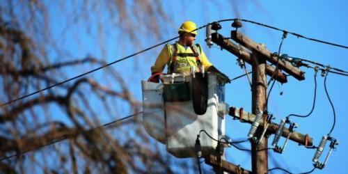 Сколько стоит подвести к участку электричество.