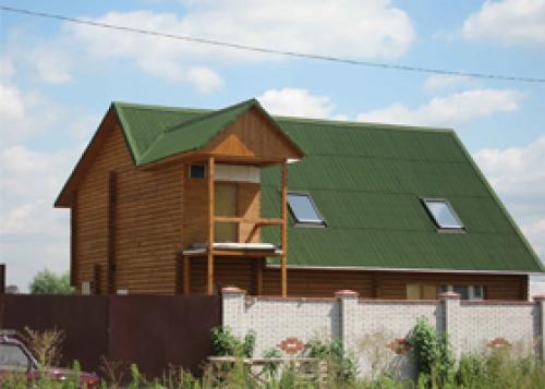 Чем дешевле покрыть крышу на даче. Чем покрыть крышу на даче недорого: цены, выбор материала