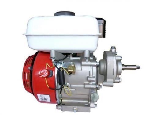 Двигатель для мотоблока Лифан. Общее описание устройства Лифан