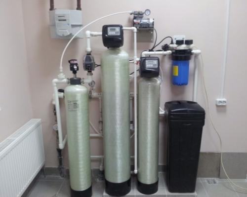 Очистка воды в частном доме. Способы очищения воды в коттедже