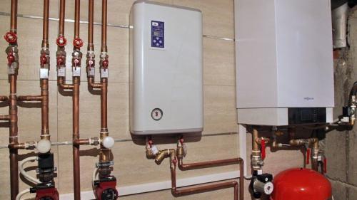 Варианты отопления частного дома новые технологии. С использованием электроэнергии