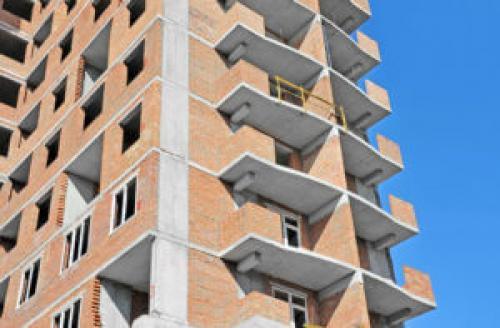 Что лучше монолит или панельный дом в новостройке. Какой дом лучше панельный или монолитный? Достоинства монолитной постройки