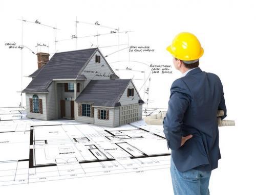 Строительство дома от а до я своими руками. Строительство дома своими руками