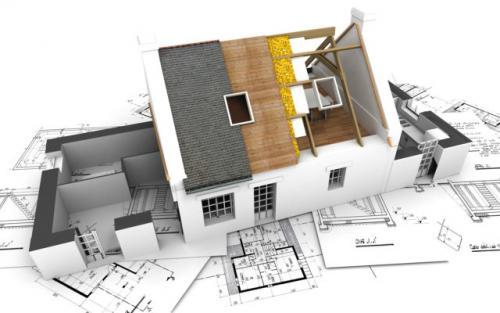 С чего начать строительство загородного дома? Подготовительный этап строительства