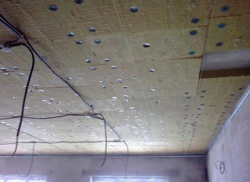 Толщина минеральной ваты. Размеры минеральной ваты для пола, крыши, стен, сравнение производителей 12
