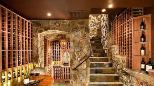 Как правильно сделать подвал в частном доме. Подвал: тонкости проектирования и создания подвального помещения