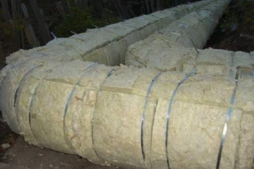 Минвата. Область применения минеральной теплоизоляции