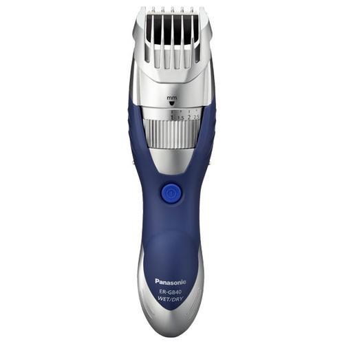 Триммер для стрижки усов и бороды. Panasonic ER-GB40