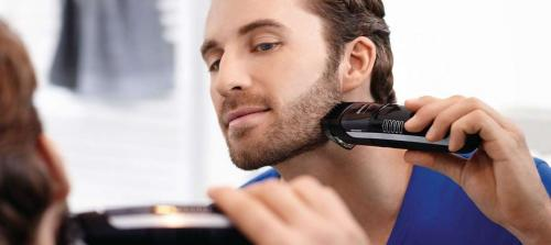 Триммер для стрижки волос на голове и бороды. Что лучше: триммер или машинка для стрижки волос?