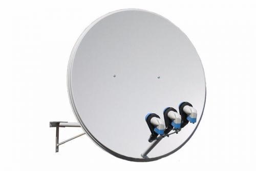 Польские телевизионные антенны с усилителем для дачи для наружной установки. Виды дачных антенн