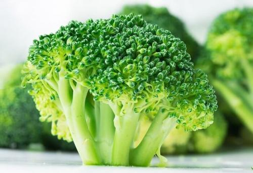 Как и сколько варить брокколи. Сколько варить брокколи