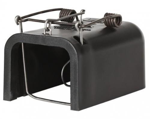Как вывести сусликов с дачного участка. Victor The Black Box Gopher Trap 0625