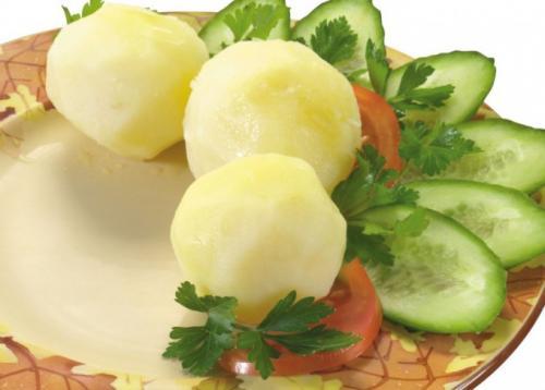 Почему разваривается картошка при варке. Как не разварить картофель