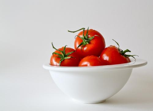 Чем отличается помидор от томата. В чем разница между томатом и помидором?