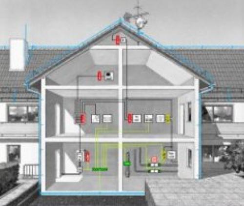 Способы воровства электричества в частном доме
