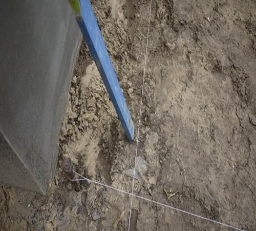 Когда лучше завозить землю на участок осенью или весной. Технология поднятия земельного участка