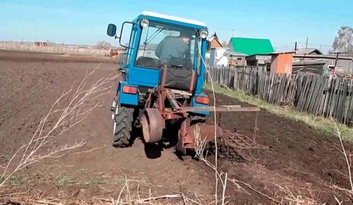 Как подготовить целину под огород, чем обработать и удобрить почву