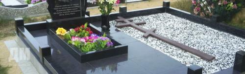 Травянистые растения на могилу. Выбор растений для озеленения могилы 04