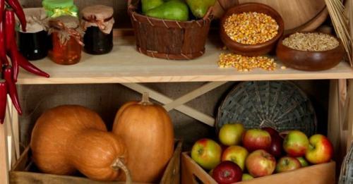 Храним яблоки на зиму. Как хранить яблоки: создаем оптимальную температуру для хранения зимой + правильно выбираем тару