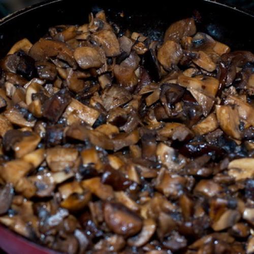 Можно ли жарить подберезовики не отваривая. Жареные подберезовики: рецепты приготовления грибов