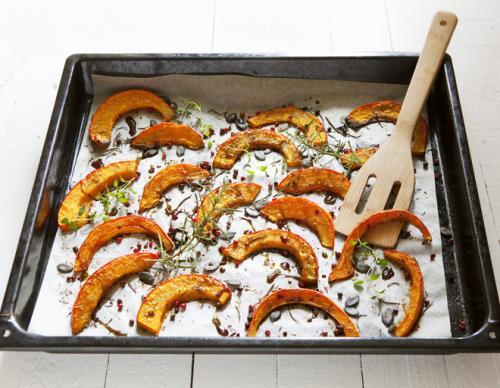 Зеленая тыква. Рецепты блюд из зеленой тыквы