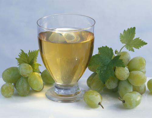 Виноградный сок в блендере. Как приготовить дома сок из винограда