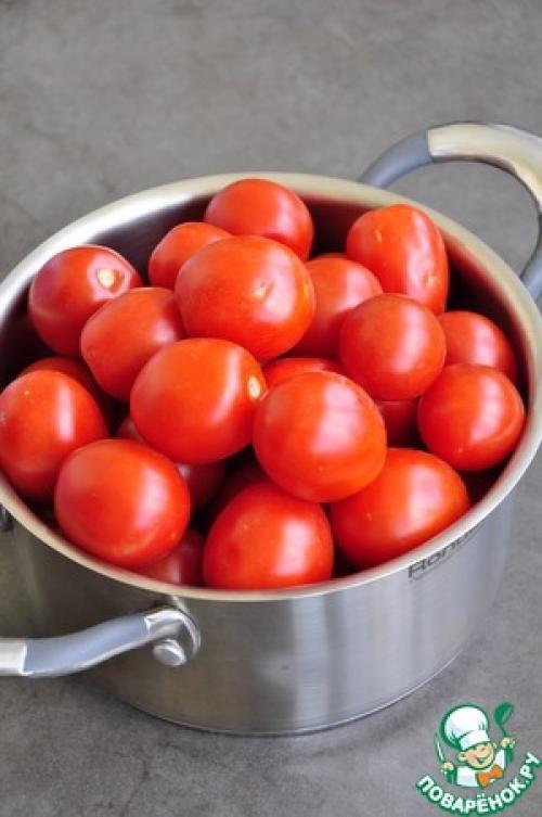 Помидоры вяленые консервированные в масле. Рецепт «Вяленые томаты длительного хранения без холодильника-2»: