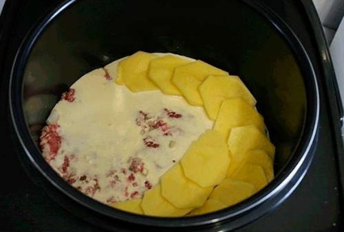Картофельная запеканка с фаршем в мультиварке. Классическая картофельная запеканка с фаршем в мультиварке