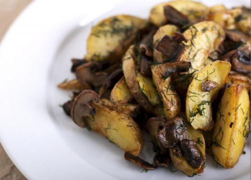 Как готовить грибы свинушки и сколько варить