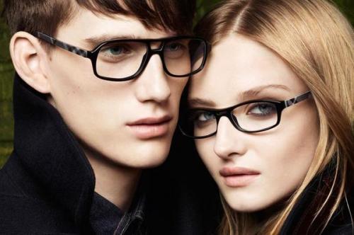 Очки для зрения. Как правильно выбрать очки для зрения