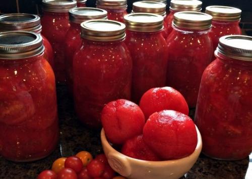 Томатный сок на зиму сколько соли и сахара. Очень вкусный томатный сок из помидоров на зиму в домашних условиях