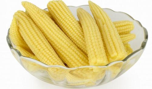 Консервированная кукуруза в початках в домашних условиях. Какую кукурузу лучше взять для консервирования