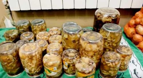 Простой рецепт маринования грибов. Маринованные грибы на зиму в банках: простые рецепты приготовления