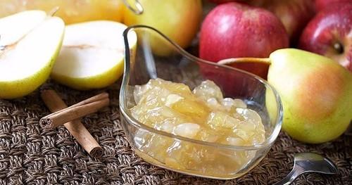 Как законсервировать грушу на зиму. Грушево-яблочное повидло с апельсином «Фруктовый микс»