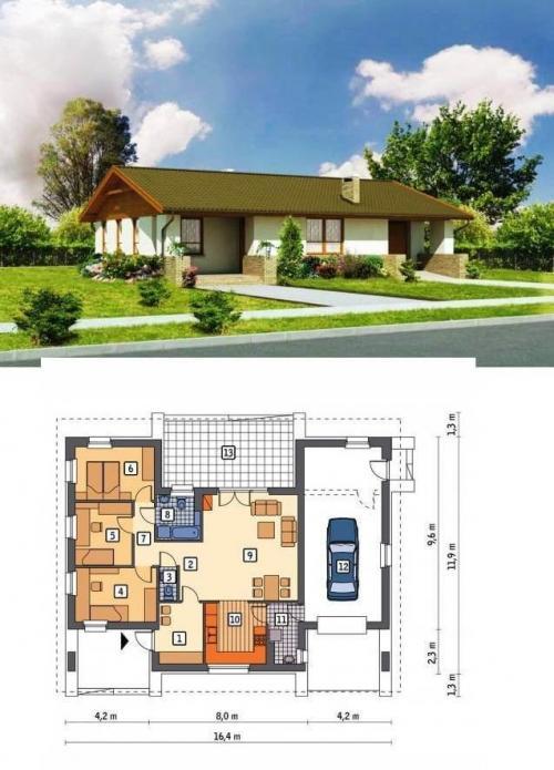 Как построить дом быстро и недорого. На чем можно сэкономить